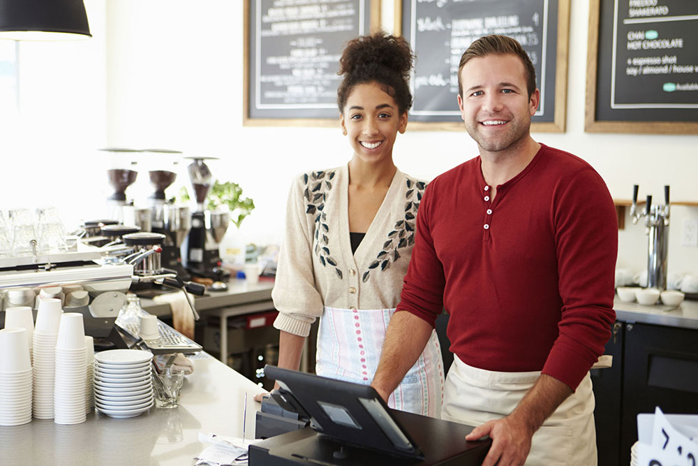 Small Business Accounting in 3 Step
